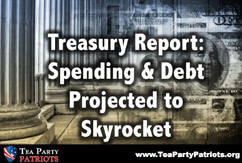 Treasury report