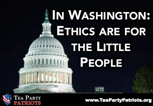 Ethics little people