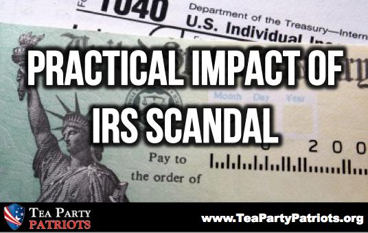 IRS Scandal