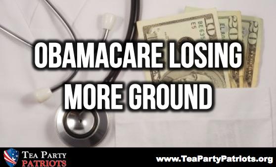 Obamacarelosingground