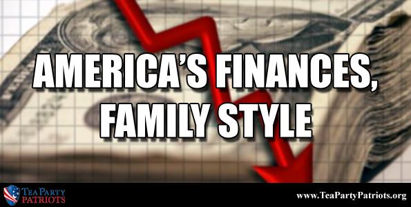 Americas Finances Thumb