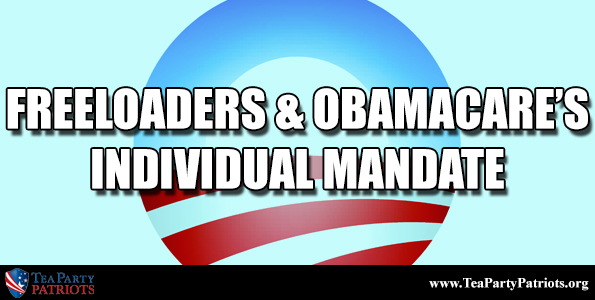 Freeloaders and Obamacare Thumb
