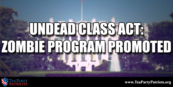 Undead Class Act Thumb