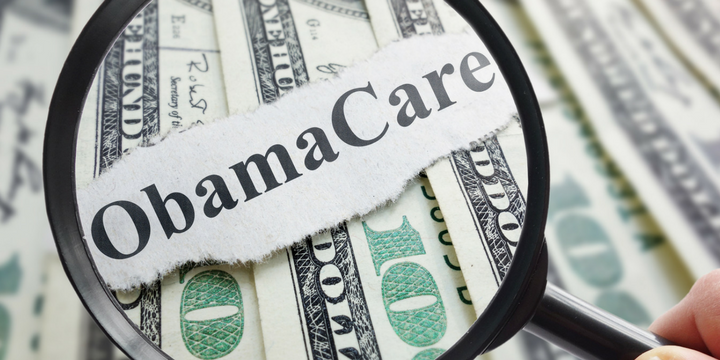 ObamaCare failures will bring double-digit premium increases to 71% of cities in 2018