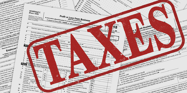 The year may end with tax reform