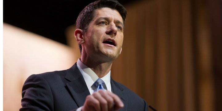 Speaker predicts tax reform to pass House by early November