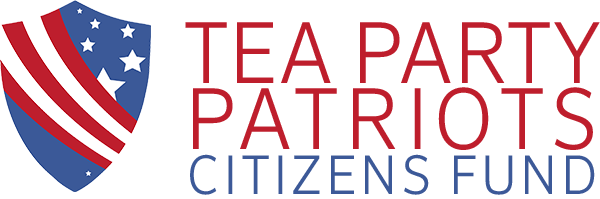 Tea Party Patriots Citizens Fund Logo